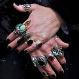Hands of Goth