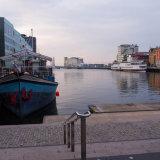 Malmo Harbour 2