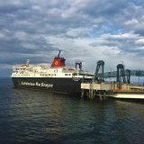 Arran Ferry Port