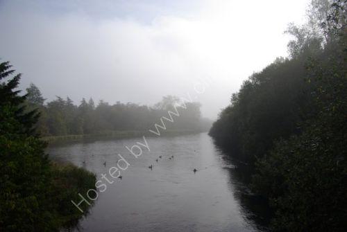 River Kennet at Chilton Foliat