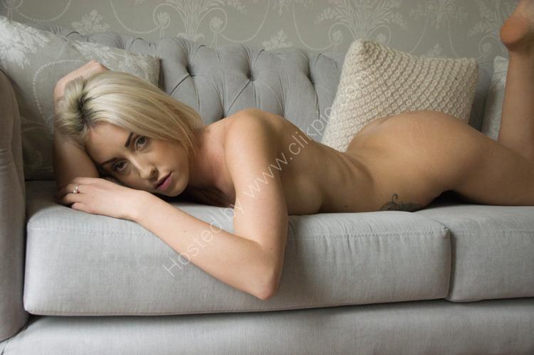 Hannah Clare