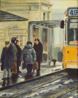 Number 49 to Andrassy Street
