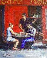 Cafe Rouge 3     SOLD