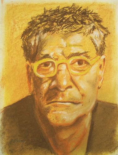 The Scottish Painter