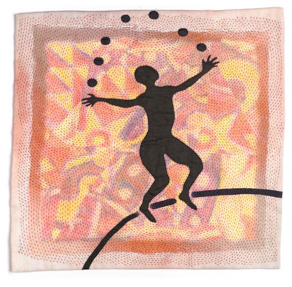 Juggler (tile)