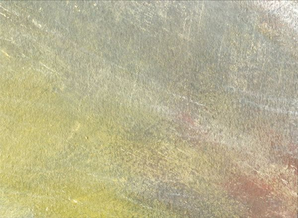 Scan of soft pastel work
