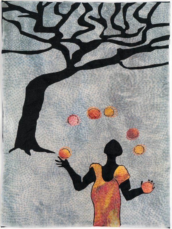 Juggler, Fall