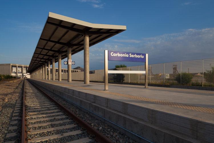 CI - Centro Intermodale