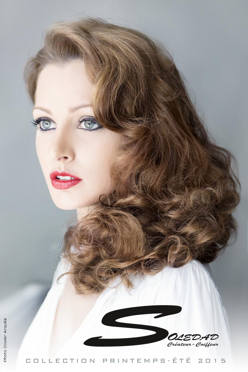 Soledad hairdressing