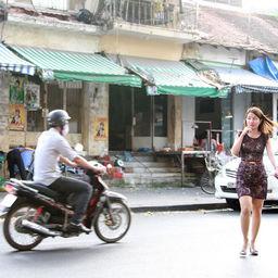 Hô Chi Minh - Vietnam - 2012