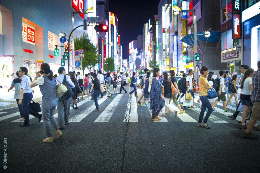 Tokyo - 2015