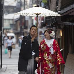 Kyoto - Août 2015