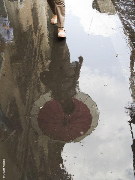 Reflection - Rome/Italie