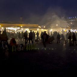 Marrakech - 2013