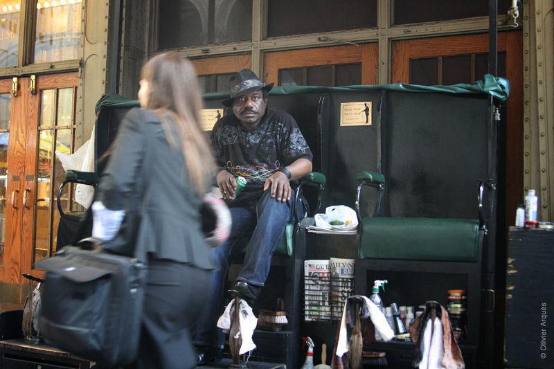 Shoeshine - New-York-2010