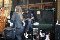 Shoeshine in New-York