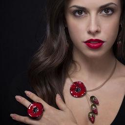 Marie Pastorelli jewels