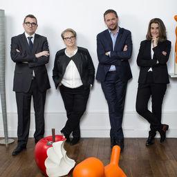 Fakt-Avocats Nîmes - Portraits corporate en entreprise © Olivier Arquès