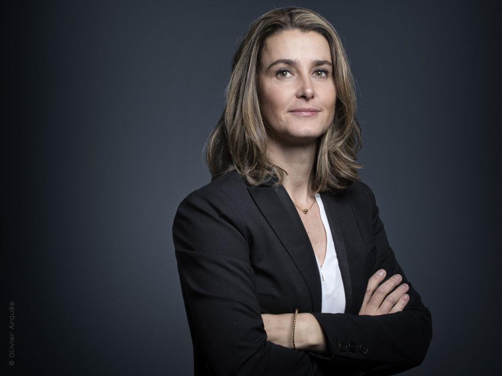 Marion Cailar - Fakt-Avocats Nîmes - Portrait corporate en entreprise © Olivier Arquès