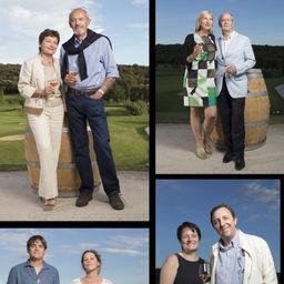 Soirée des 15 ans de Terrisson Wines - Reportage d'entreprise © Olivier Arquès