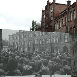 Gdansk, Poland - 2005