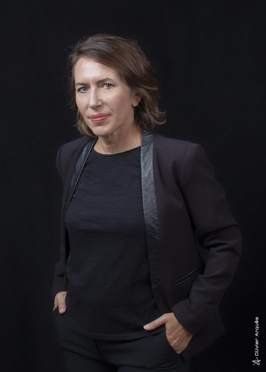 Isabelle Arquès, chef de projet