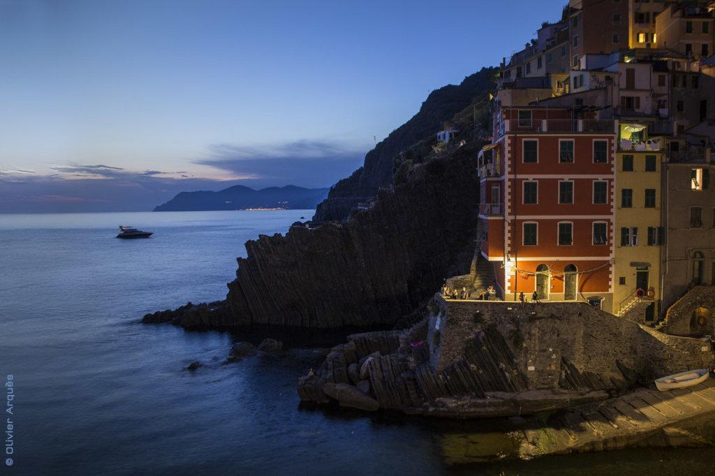 Riomaggiore - Italia