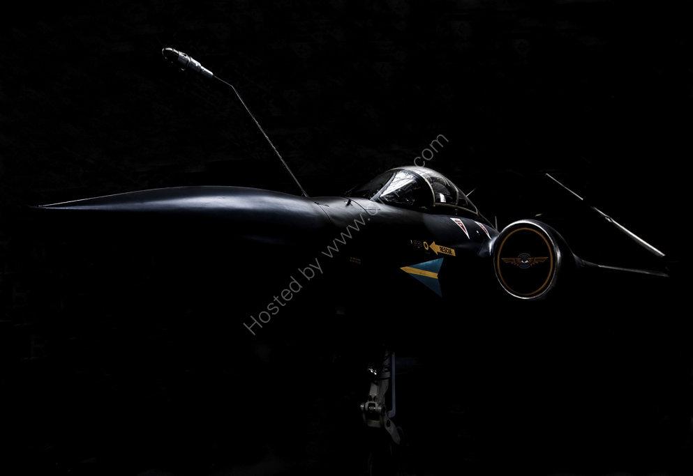 RAF Buccaneer XV865