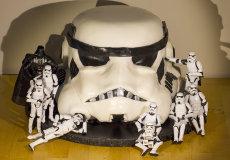 My 40th Birthday Cake!
