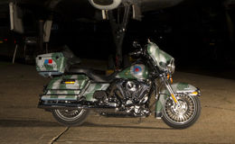 Vulcan and Harley Davidson