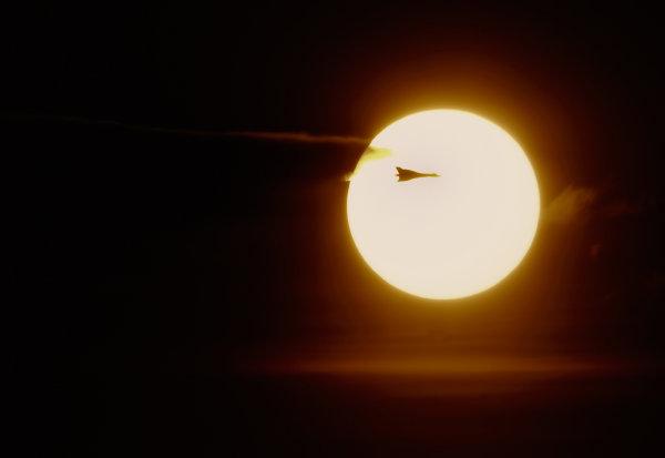 Vulcan in the Sun