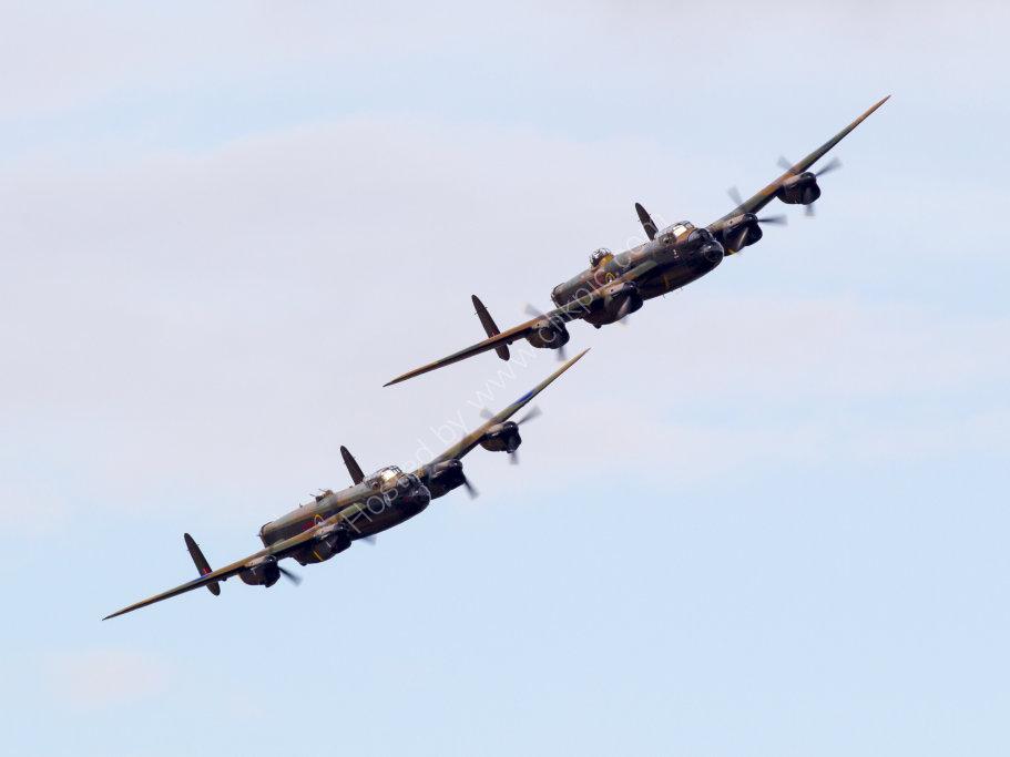 Lancaster Pair