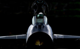 Lightning Cockpit Checks