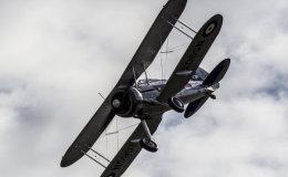 Gloster Gladiator N5903
