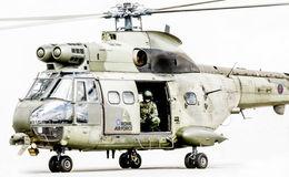 RAF Puma HC1