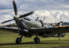 Spitfire MH434
