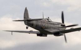 Spitfire Formation.