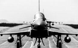 Typhoon pair - mono