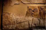 Exhibit in the British Museum