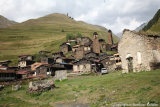 VILLAGE IN TUSHETI