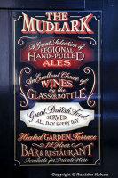 Invitation to a pub