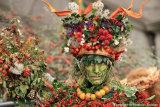 OCTOBER PLENTY HARVEST FESTIVAL