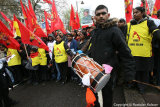 Demonstration for free Tamil Eelam
