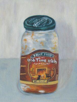 Old Time Irish