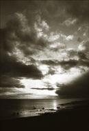 Tremadog Bay, North Wales