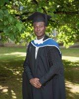 Kwaku Abrefa Busiq