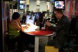 Jeni Barnett. BBC interview 2011
