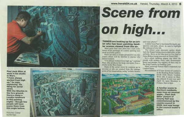 The Herald 2010