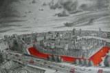 Tower of London Poppies 2015 {A1}
