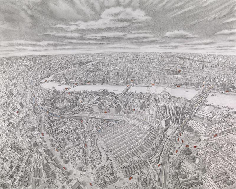 Waterloo Station 2020